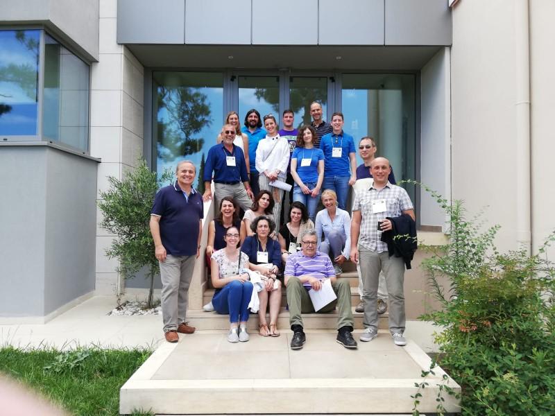 Drugi dan letnje škole o bioekonomiji u Solunu