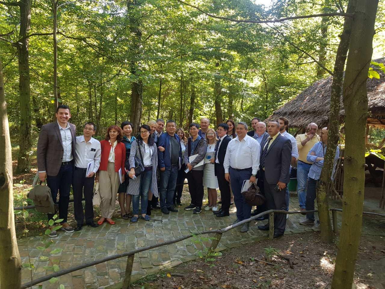 Sastanak sa delegacijom Kineske akademije poljoprivrednih nauka – Institut za ekonomiku poljoprivrede i razvoj