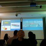 """Studenti Future na predavanju """" Solarni jedrenjak za plavi Jadran"""""""