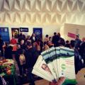 "REPRESENTATIVES OF FUTURA AT THE EDUCATION FAIR ""INDEX 2020"" IN ČAČAK"