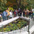"""Студијска посета – Ботаничка башта """"Јевремовац"""""""
