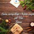 Neradni dani tokom novogodišnjih i božićnih praznika